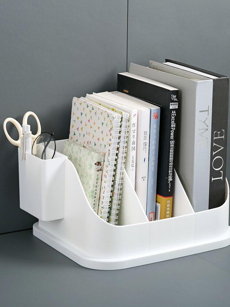 plastic-thick-paper-holder-desk-accessories-three-grids-file-storage-box-office-supply-stationery-organizer