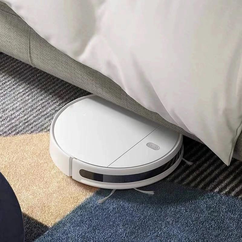 Робот-пылесос XIAOMI G1, беспроводной циклонный пылесос, Wi-Fi, 2200