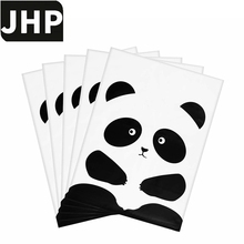 10/20/50PCS 10x13 Inch Cute Cartoon Panda Pattern Poly Mailers Self-adhesive Express Storage Bag for Kids Products delivery