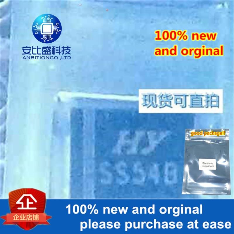 50pcs 100% New And Orginal SS54B 5A40V DO214AA Silk-screen SS54B In Stock