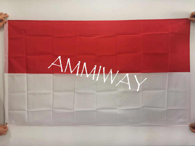 AMMIWAY 90*150cm 3x5 ft nowa zelandia indonezja białoruś jamajka National bandera Home Decoration flaga kraju i banery