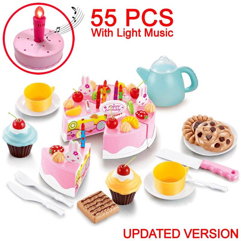 55 Pink Light Music