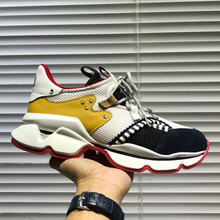 Men Running Shoes Lovers Sport Shoes For