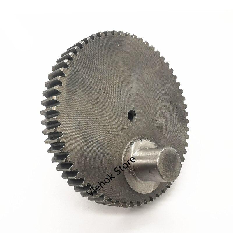 Eccentric gear Replace for BOSCH GSH11E GSH10C 11316 11311EVS 11317EVS MH10-SE 1616317045 Power Tool Accessories Electric