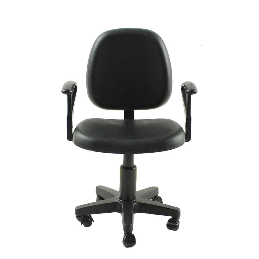 Dollhouse Mini Office Computer Chair DIY Sand Table Model Toy