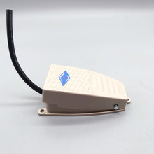 Momentary control foot pedal switch AC 380V DC 220V SPDT for spot welding machine EKW-5A-B