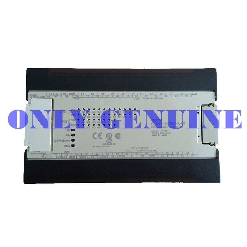 Новый PLC CPM1A 40CDR A V1 Omron PLC контроллер CPM1A серии CPM1A 40CDR A V1