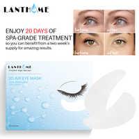 60pcs/box Collagen Eye Mask Gel Mask Eye Patches Removal Eye Bags Wrinkles Dark Circles Whitening Moisturizing Eye Skin Care