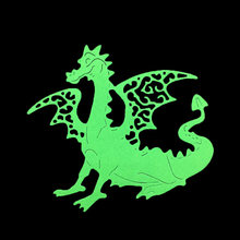 """Набор вырубных штампов """"динозавр шаблоны для скрапбукинга"""