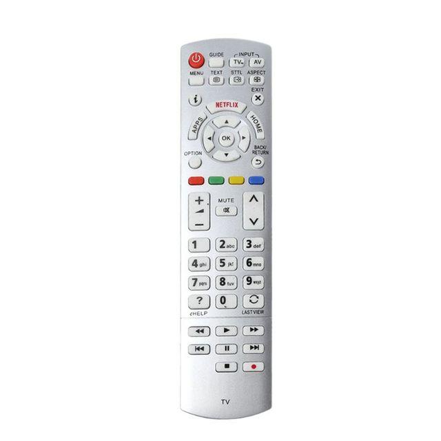 Пульт дистанционного управления для Panasonic N2QAYB001010 N2QAYB000842 N2QAYB000840 N2QAYB001011, пульт дистанционного управления ler 10166