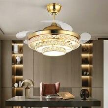 Роскошный Невидимый потолочный светильник в скандинавском стиле