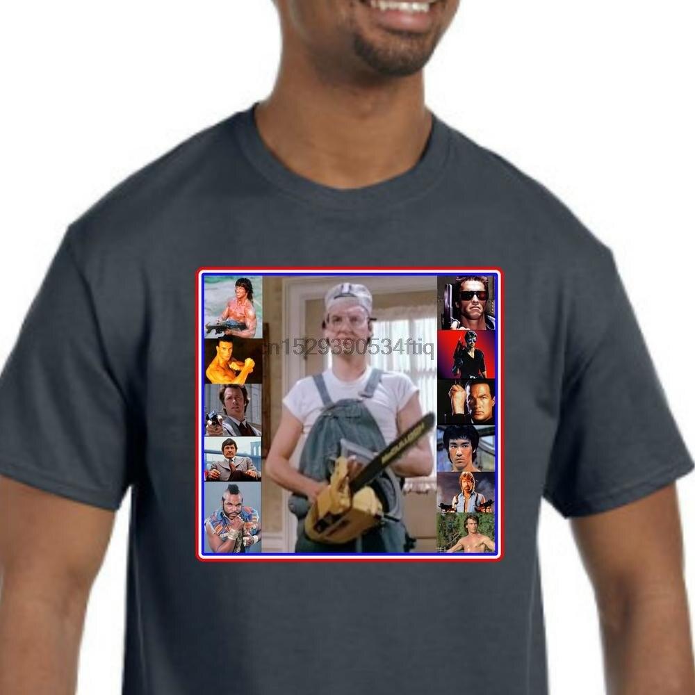 Футболка Mr. Mom новинка (NWT) Выберите свой цвет и размер 80 героев фильмов