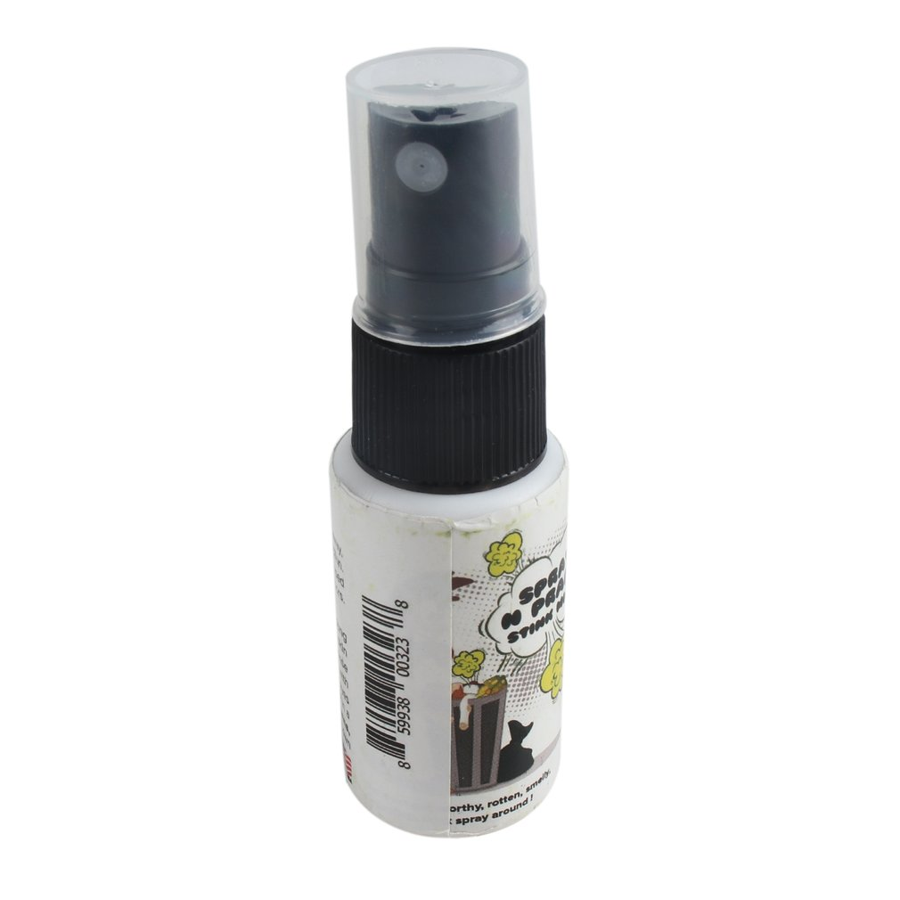 10ml/30ml Liquid Ass Fart Spray Smelly <font><b>Funny</b></font> Gags Practical Jokes For April Fools' Day Room image