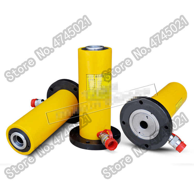 Cylindre Hydraulique kurzhub cylindre 30 T Hub 53 mm hauteur 63mm-116mm 00066