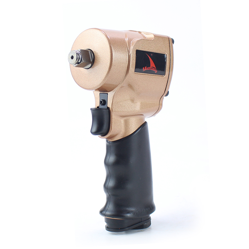 YOUSAILING 1/2  High Quality Mini Pneumatic Impact Wrench JUMBO HAMMER Car Repairing   Wrench Tools Auto Spanners 10000 R.P.M