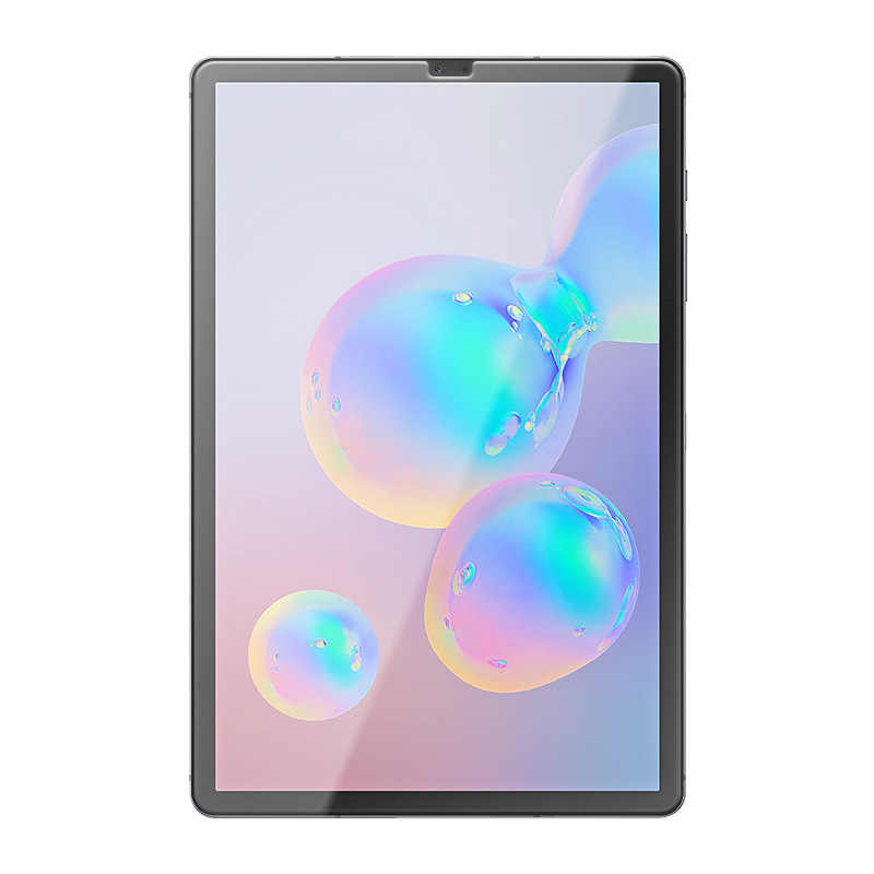 For Samsung Galaxy Tab S6 10.5 T860 Tempered Glass screen Protector 2.5 9h Safety Protective Film On S 6 T 860 Chagall