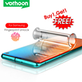 Vothoon Screen Protector For Samsung Galaxy S21 ultra S20 S10 S9 S8 Plus Note 8 9 10 Plus 20 ultra 3D Full Coverage Protective