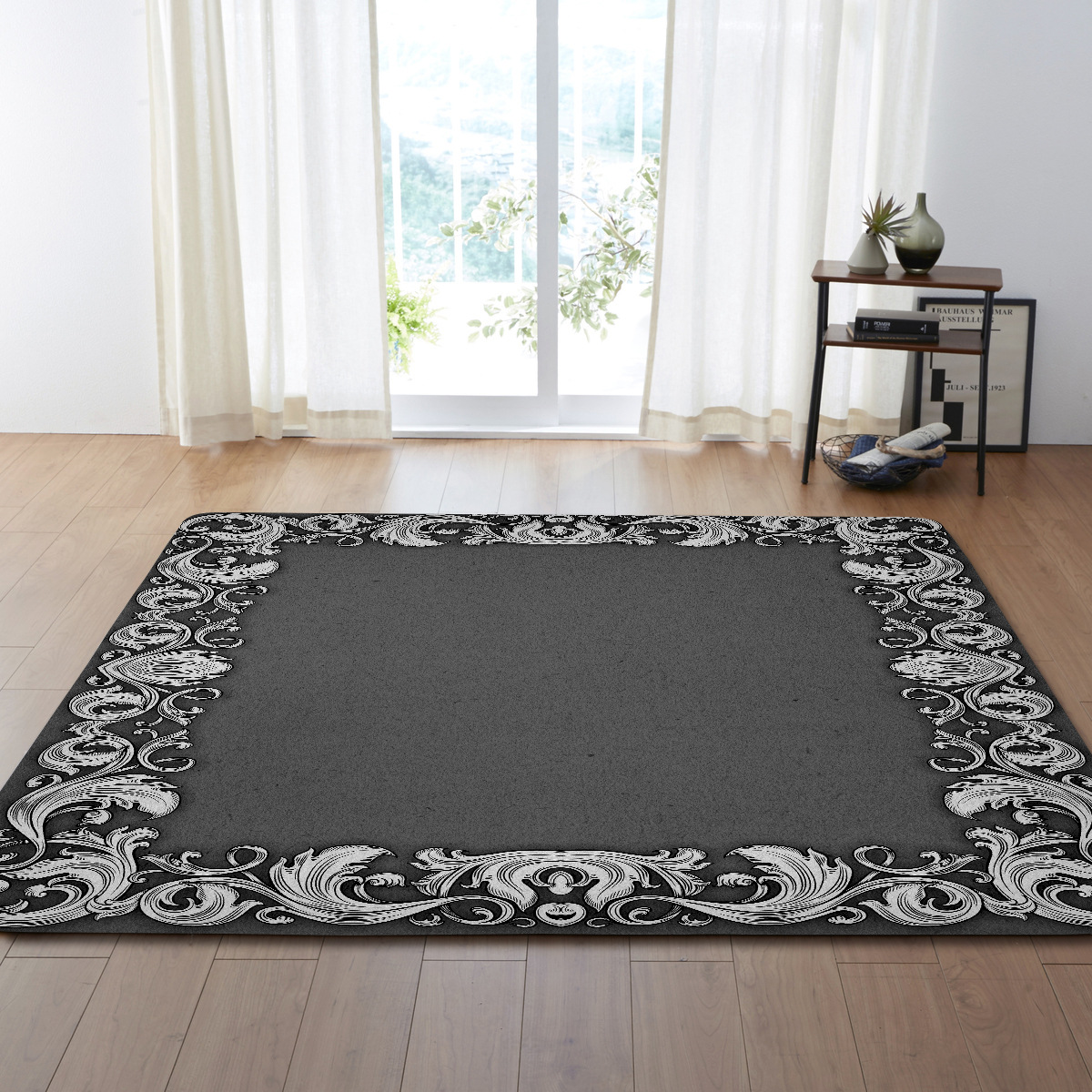 T chambre tapis 200*150cm tapis pour la maison salon tapis de sol Simple couverture grand lavage mécanique Rectangle canapé tapis