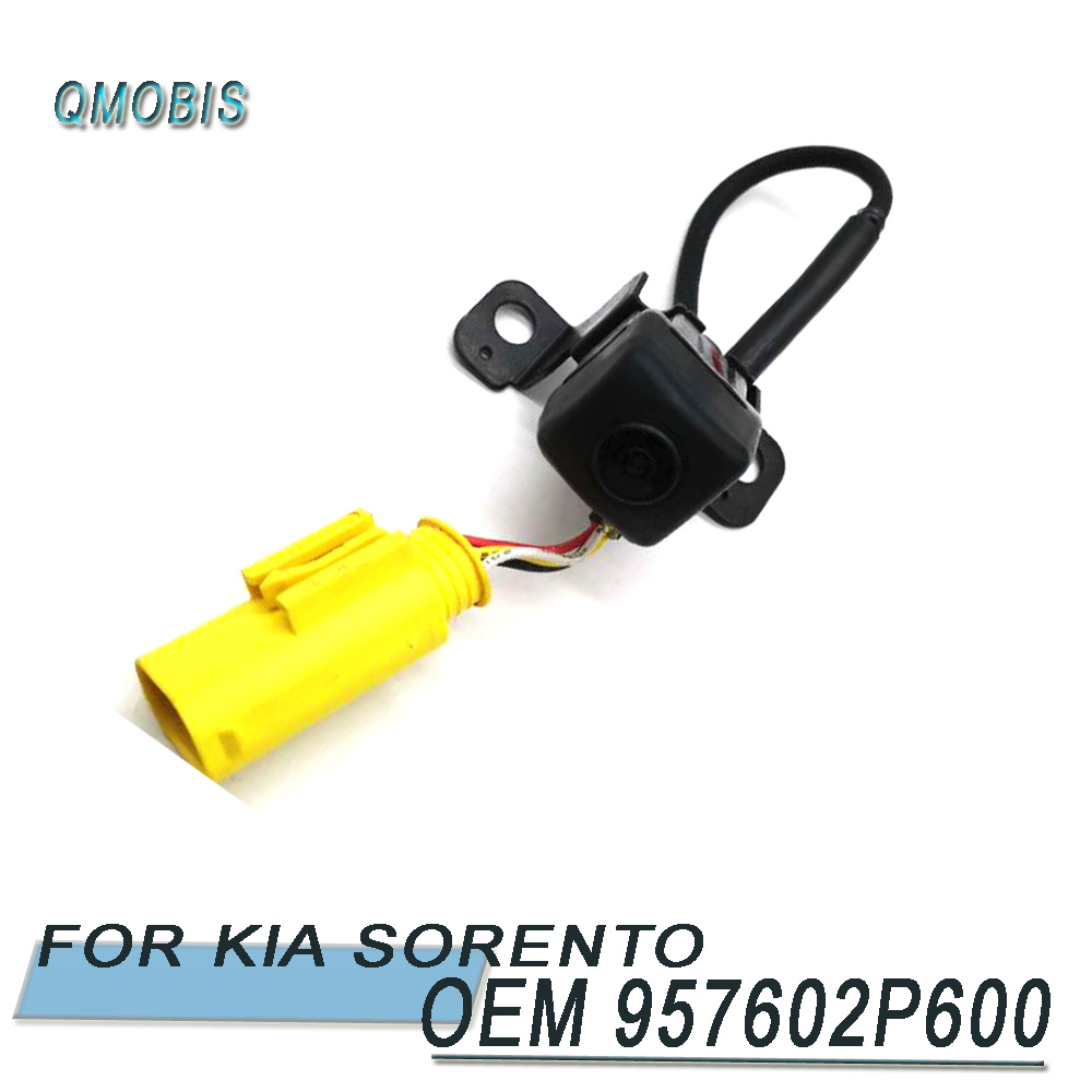 NEW Rear View Back Up Assist Camera For Kia Sorento14-15 OEM 95760-2P600 957602p600
