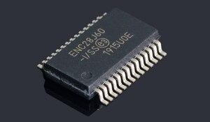 1 шт. /лот ENC28J60-I/SS ENC28J60/SS ENC28J60 SSOP-28 в наличии
