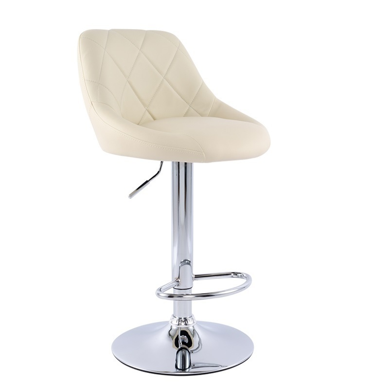 Купить с кэшбэком Stoelen Banqueta Todos Tipos Industriel Stoel Sandalyeler Ikayaa Leather Tabouret De Moderne Cadeira Stool Modern Bar Chair