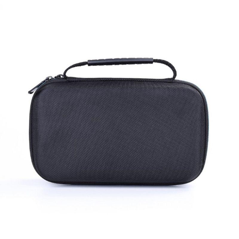 Hard Shockproof Multimeter Carrying Case Bag For Fluke 101/115/116/117/113/114/F15B+ Carrying EVA Protective Box