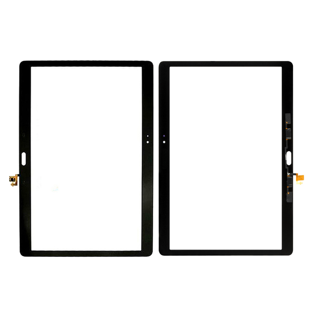 "10,5 ""Für Samsung Galaxy Tab S T800 T805 SM-T800 SM-T805 Touchscreen Digitizer Sensor Glas Kostenlose Tools"