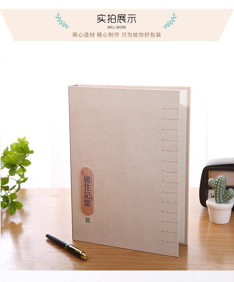 Битник выпускник книга А4 листовка Выпускной альбом художественная и художественная Студенческая адресная книга сообщений настраиваемый