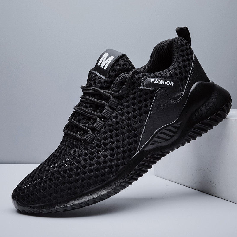 Mens Shoes Causal Fashion Men Air Cushion Sneakers Male Breathable Comfortable Footwear Zapatos De Hombre Men Running Shoes