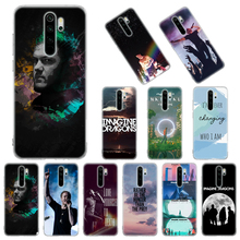Silicone Case for Xiaomi Redmi Note 9S 8T 6 7 8 Pro 9 Pro Redmi K20 K30 Pro 6 6A 7 7A 8 8A Cover Imagine Dragons Bands imagine dragons brisbane