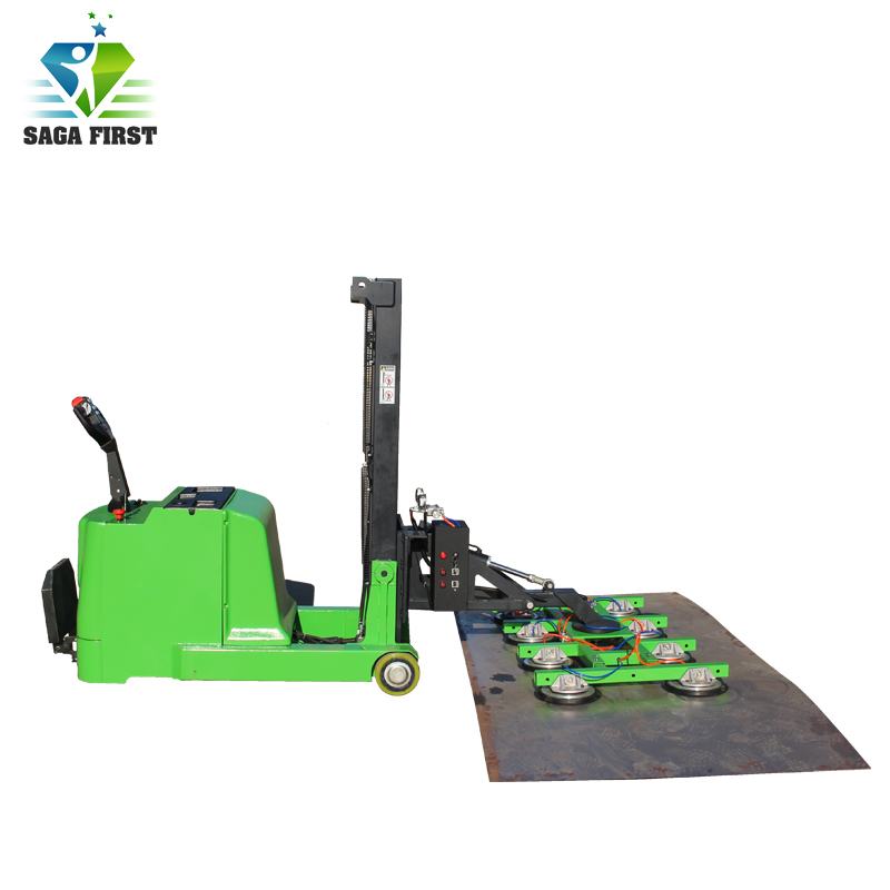 SAGAFIRST Glass Vacuum Lifter Lifting Handling Machine