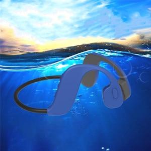 Waterproof MP3 Bluetooth Heads