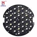 Светодиодный чип  СВЕТОДИОДНЫЙ Луч 36x3 Вт  движущаяся головка  светильник RGBW 4в1  сценический светильник  ing Effect для Dj  вечерние  оборудование