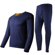 Winter Velvet Thick Thermal Underwear For Men WomanWinter Warm Layered