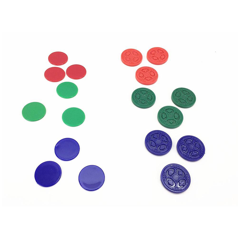 tabuleiro de jogos de tabuleiro de tabuleiro portátil e árabe