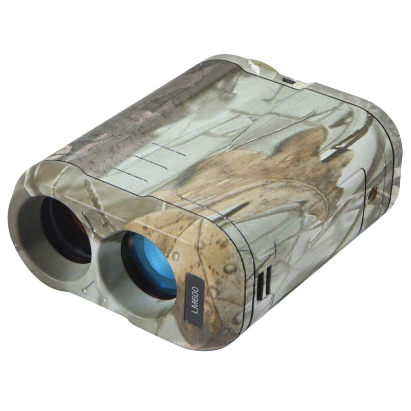 Hunting Rangefinder Range Finder For Hunting With Speed Scan And Normal Measurements For Bow Hunting,Golf,Camping With Slope Cor