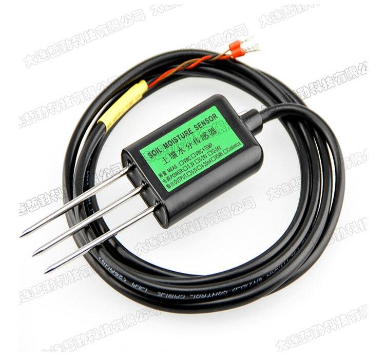 Sensor automático de irrigação do solo sensor