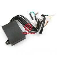 Yimatzu ATV Parts 4WD Conversion Controller for KAZUMA JAGUAR500 500CC ATVs