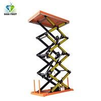 Großhandel von big lift plattform mit niedrigen preis