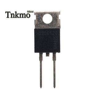 Image 3 - 10PCS IDP30E120 כדי 220 2 D30E120 TO2202 30A 1200V מהיר מיתוג דיודה משלוח משלוח