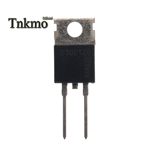 Image 3 - 10PCS IDP30E120 TO 220 2 D30E120 TO2202 30A 1200V Fast Switching Diode free delivery