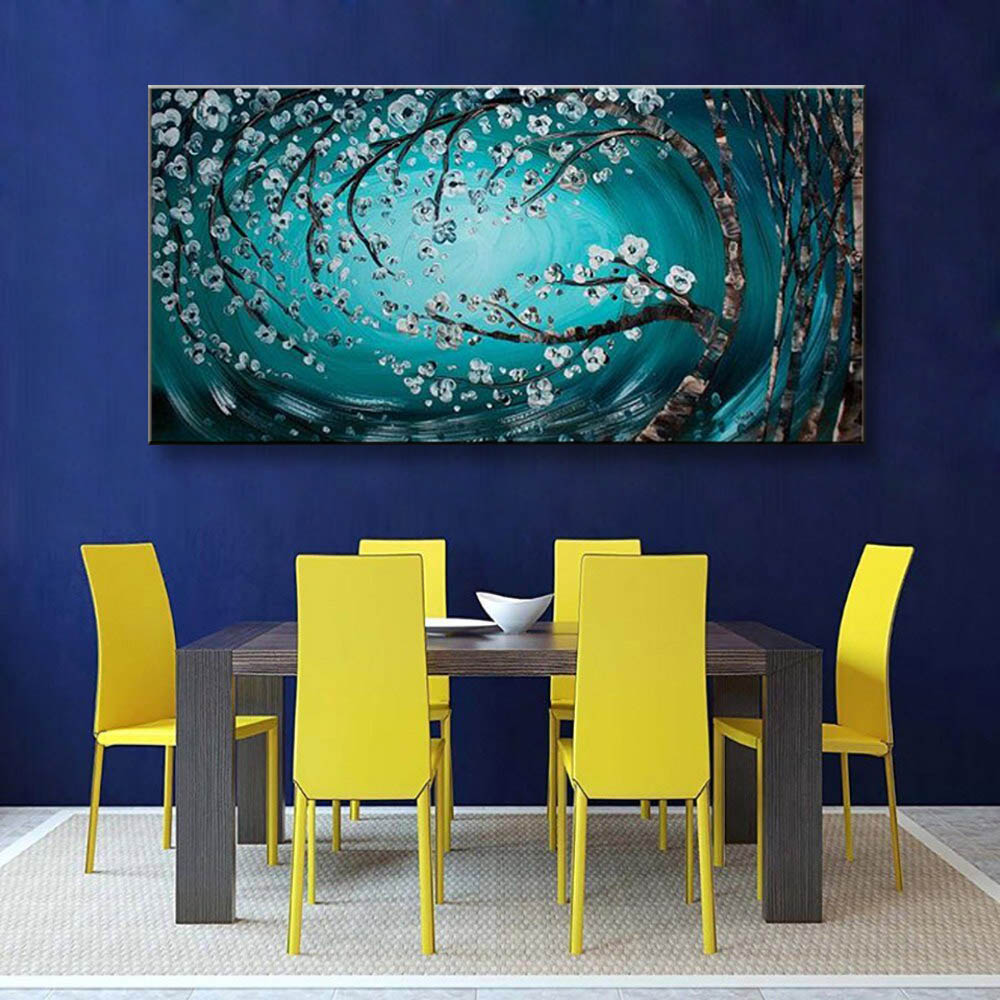Handmade oil painting on canvas 100% of the best art directly from the modernity of art Nordic Abstract is OUF-001 (7)
