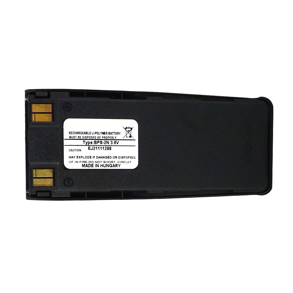 10 Pcs/lot Battery for <font><b>Nokia</b></font> BPS2 BPS-2 BPS-2N 6310I <font><b>6310</b></font> 6210 6160 7110 6150 5185 6185 6138 5180 5170 5160 5150 5125 6110 5110 image