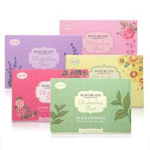 100pcs Korea Fragrant Tissue…