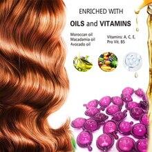 Hair Vitamin Capsule