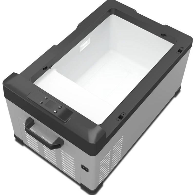 30/40/50L Авто ACDC12/24V Мини Портативный компрессор для пикника на открытом воздухе на колесах для путешествий и дома, автомобильный холодильник глубокая заморозка холодильник 6