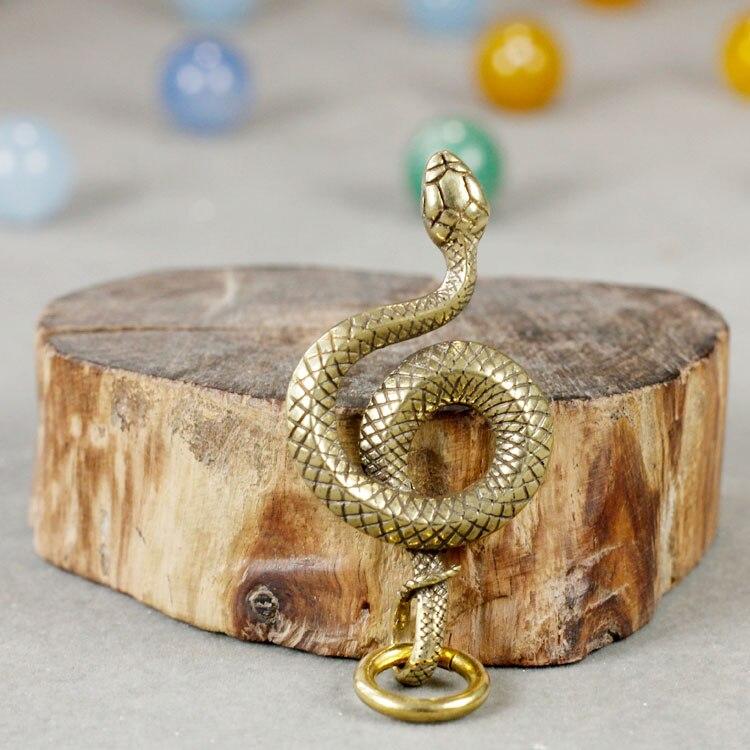 keychain snake (1)
