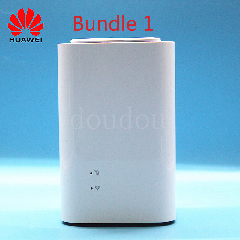 Unlocked Used Huawei E5180 E5180as-22 4G LTE 150Mbps WiFi Hotspot Router Home 4G Wireless Router With Antenna PK E5172 E5186