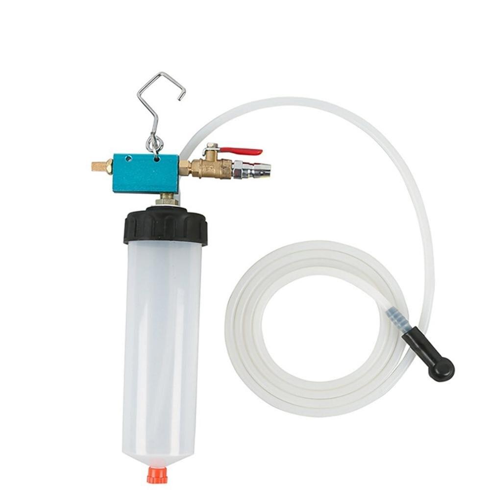 Автомобильная Тормозная жидкость, инструмент для замены масла, гидравлическая муфта, масляный насос, масляный насос, пустой обмен, дренажны...