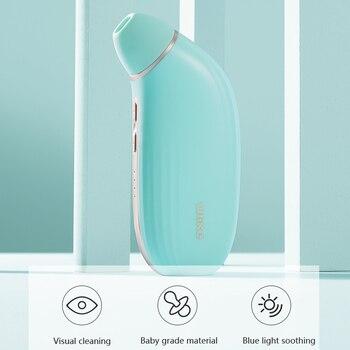 Ulike Visualization Blackhead Artifact Electric Suction Blackhead Acne Small Bubble Pore Cleaner Beauty Instrument